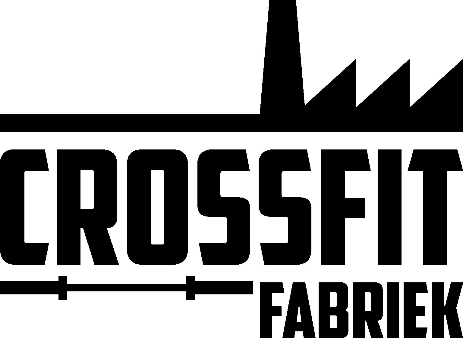 crossfit-fabriek__logo