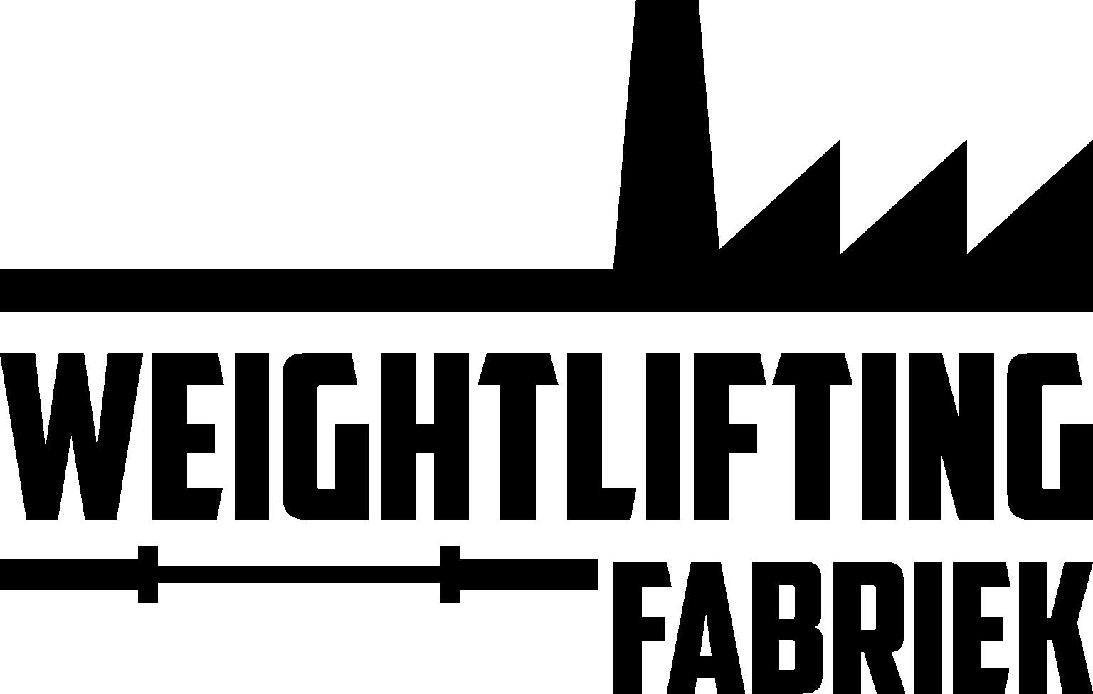 crossfit-fabriek_weightlifting_logo